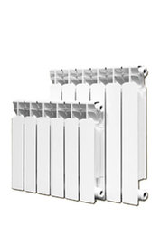 Радиаторы для отопления в Самаре алюминиевые и биметаллические