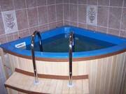 Строительство бассейнов Самара