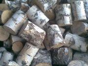 Дрова березовые в Самаре