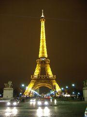 Гид в Париже во Франции