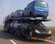 Автовозы, перевозка автомобилей