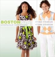 Школьные костюмы для мальчиков и девочек