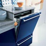 Установка и подключение стиральной и посудомоечной машины