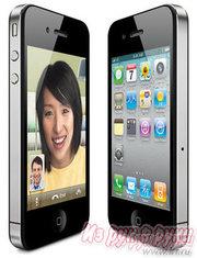 Iphone 4 16GB Black (Черный)