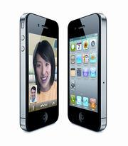 iPhone 4G W88 Доставка по Самаре БЕСПЛАТНО, Белый и черные корпуса