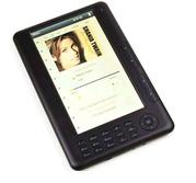 Электронная книга 7дюймовый C-Paper цветной экран 4GB памяти поддержка