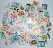 Наборы почтовых марок – лучший Новогодний подарок!!!