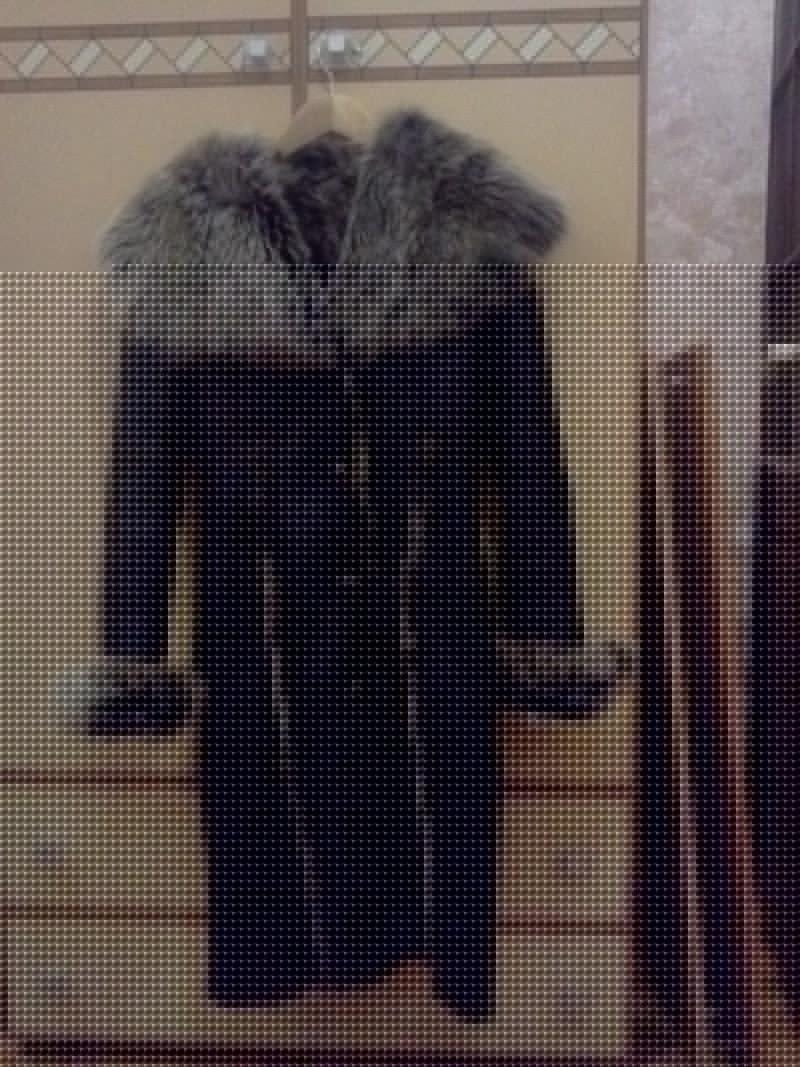 Продам Натуральная дублёнка за 18000 рублей в Самаре