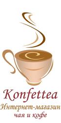 Интернет-магазин по продаже кофе,  чая,  сладостей.