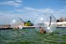 Отдых на Азовском море в Приморско-Ахтарске