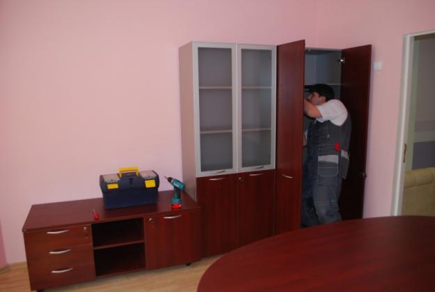 работа сборщиком мебели в москве и московской области