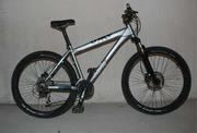 Велосипед Merida mod.VMF nardi33.
