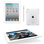 IPAD 2 3G 64gb (WHITE)