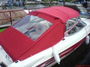 тенты на катера лодки яхты