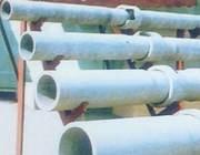 Асбестоцементные трубы напорные и безнапорные