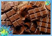 Шоколад кондитерские изделия