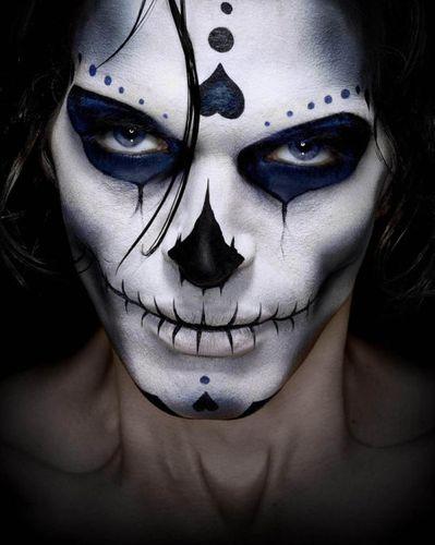 Идея на хэллоуин