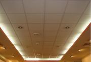 Потолок подвесной в комплекте в наличии