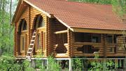 Срубовой дом