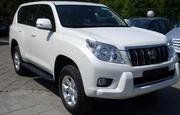 Продаю Toyota Land Cruiser Prado 2012г.