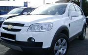 Продаю Chevrolet Captiva 2012