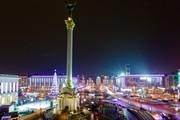 В Киев на новый год