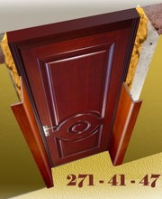 Двери,  откосы,  арки,  порталы,  окна