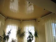 Предлагаем натяжные потолки в Самаре