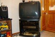 Продаются цветные телевизоры PANASONIC,  SONY и Музцентр! 89272080486