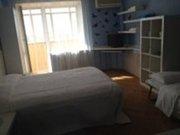3-х комнатная на сутки ул, Гагарина, 24а