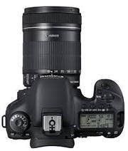 Canon EOS 7D Kit 18-135