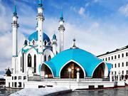 Выходные экскурсии в Казани
