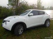 Продам автомобиль NISSAN Juke