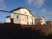 Продается коттедж в Красноярском районе,  п. Кондурчинский.