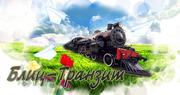 БЛИЦ -ТРАНЗИТ транспортная-экспедиторская компания