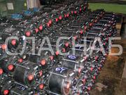 НВМ-70/75 насосы вакуумные водокольцевые