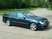 Mercedes-Benz E 320T CDI