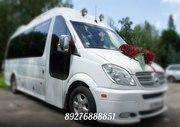 Самарские микроавтобусы 163