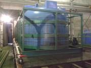 Емкости для хранения и транспортировки агрессивных химических сред