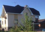 Продам 2-х этажный коттедж в Самарской области г. Кинель