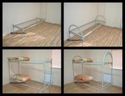 Продаем кровати эконом-класса для рабочих с бесплатной доставкой