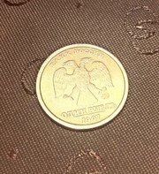 редкая монета