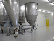 Топпинг-полимерные покрытия,  защита покрытий (3d полы)