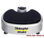 Виброплатформа Kampfer,  пульт д/у,  Shake KP-1208