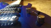 Продам гитару электрическую aria MAC-series