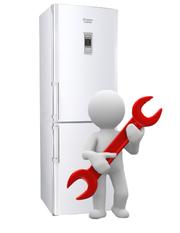 Ремонт холодильной техники