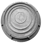 Люки канализационные чугунные ГОСТ 3634-99