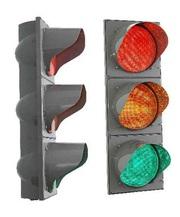 Светофоры светодиодные транспортные,  пешеходные,  реверсивные,  трамвайные