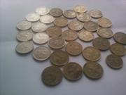 Продам монеты 2003 и 2005 года