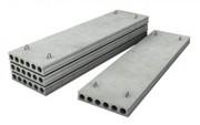 Плиты перекрытия ПБ 90-12 ассортимент полный